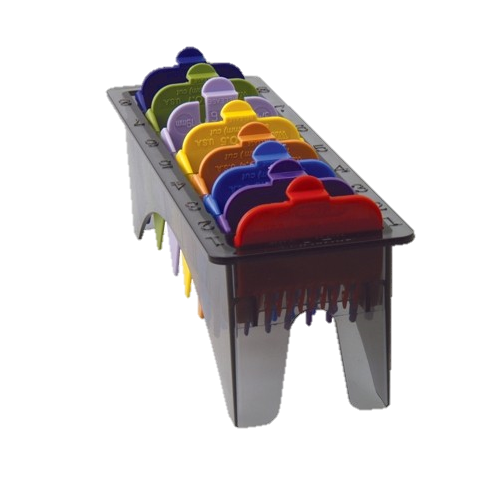 Wahl Colored Cutting Guides