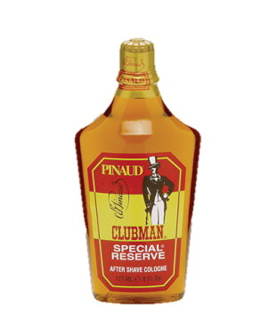 Clubman Special Reserve Cologne