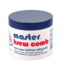 Krew Comb Hair Styling Prep