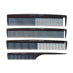 Cricket Carbon Comb Set