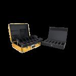 Vincent large Master Case – Gold