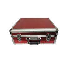 VINCENT Large Master Case - Red