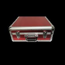 VINCENT Large Master Case - Red
