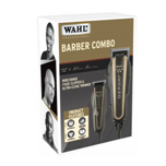 WAHL NO. 8180 5 STAR BARBER COMBO