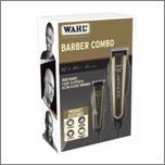 WAHL NO. 8180 5 STAR BARBER COMBO