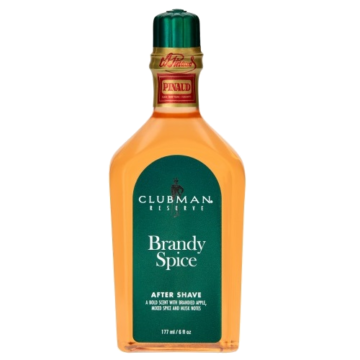 Clubman Reserve – Brandy Spice After Shave Lotion