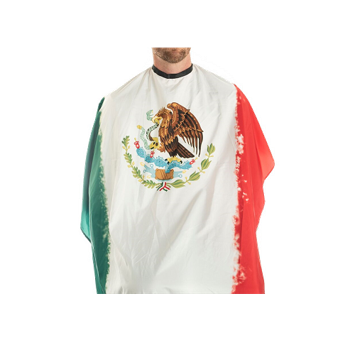 Campbell's Flag Cape – Mexico