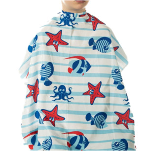 Campbell's Kids Styling Cape