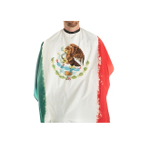 Campbell's Flag Cape – Mexico