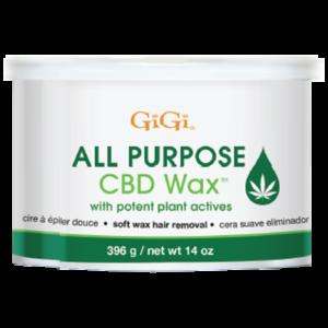 GiGi All Purpose CBD Wax 14 oz