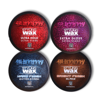 GUMMY STYLING WAX BONUS PACK – INCLUDES 1 EACH