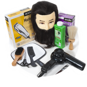 Hair Styling Kits